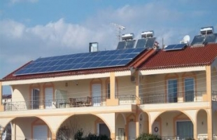 Residential 9,9KW