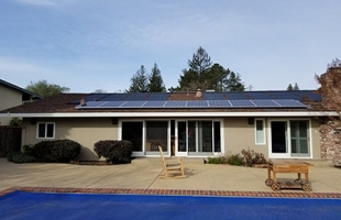 Residential 12KW